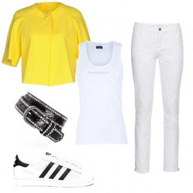 Outfit Rock #2848