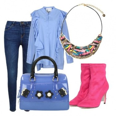 Outfit Trendy #20924