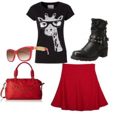 Outfit Trendy #20873