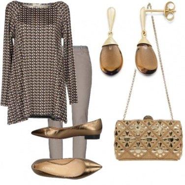 Outfit Bon Ton #10995