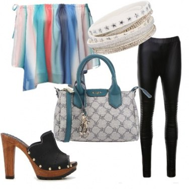 Outfit Rock #2850
