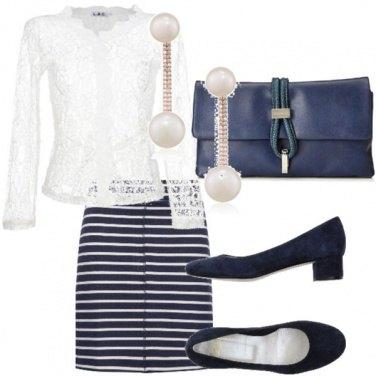 Outfit Bon Ton #10998