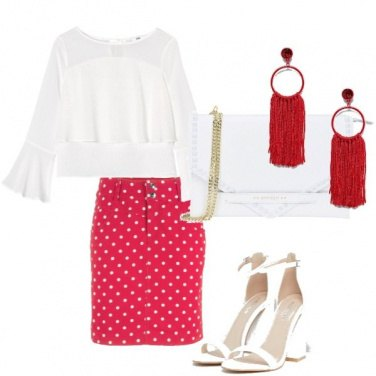 Outfit Bon Ton #11000