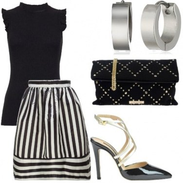 Outfit Chic #13592