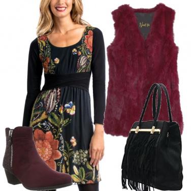 Outfit Lo stile di gran tendenza