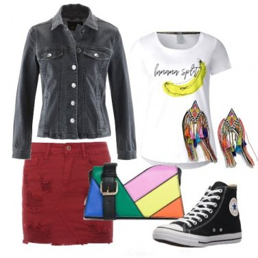 Outfit Total look #162104