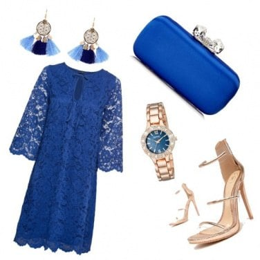 Outfit Chic #13598