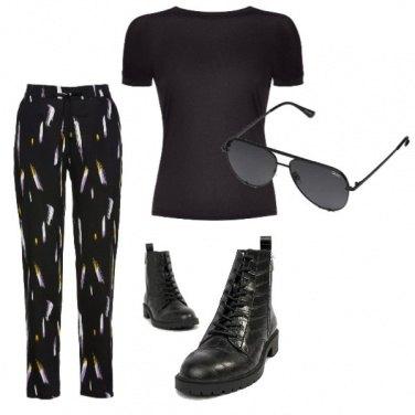 Outfit FreddyM