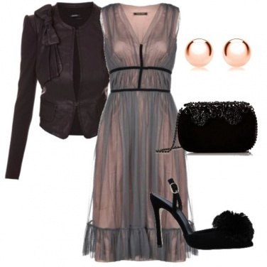 Outfit Chic #13644
