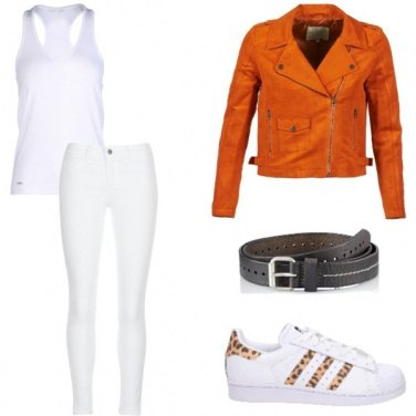 Outfit Mercury