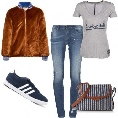 Outfit Total look #162182