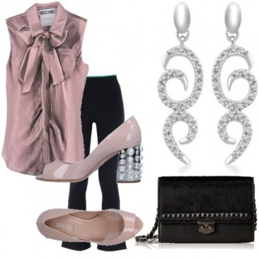 Outfit Chic #13612