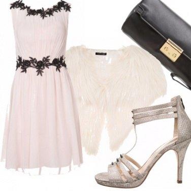 Outfit Romantica ai tempi dei saldi....