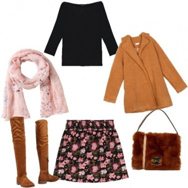 Outfit Urban #6569