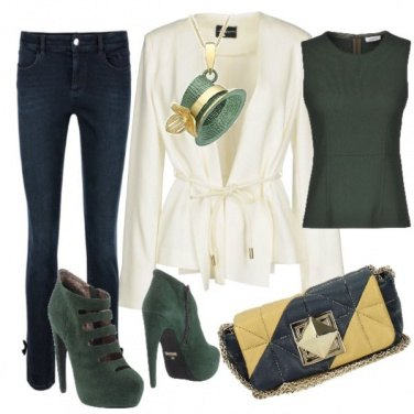 Outfit Basic #15179