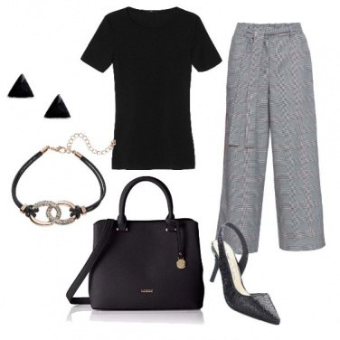 Outfit Bon Ton #11021