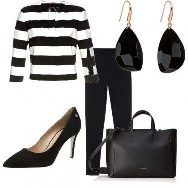 Outfit Bon Ton #11023