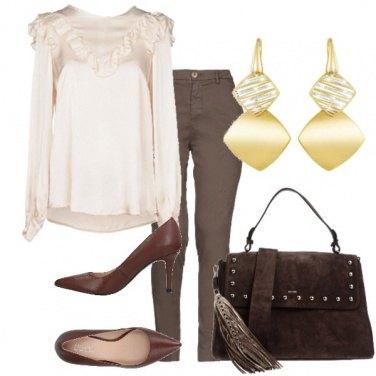 Outfit Bon Ton #11024
