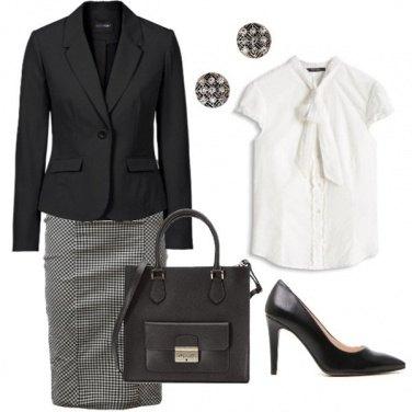 Outfit Quadro