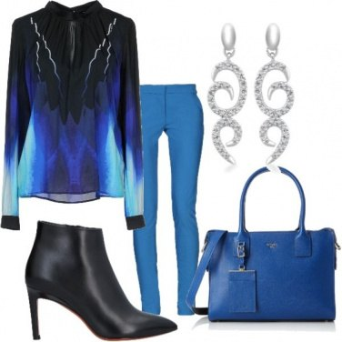 Outfit Bon Ton #11027