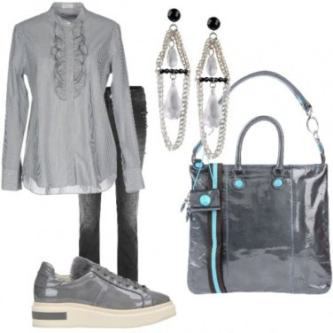 Outfit Basic #15189