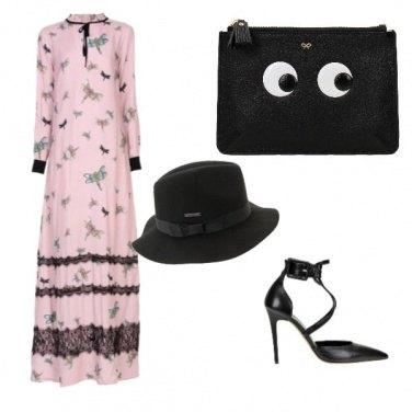 Outfit Bon Ton #11028