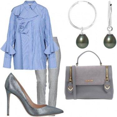 Outfit Bon Ton #11030
