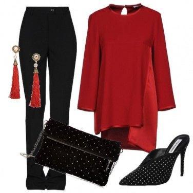 Outfit Bon Ton #11033