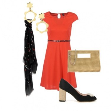 Outfit Bon Ton #11034