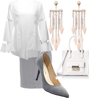 Outfit Basic #15197