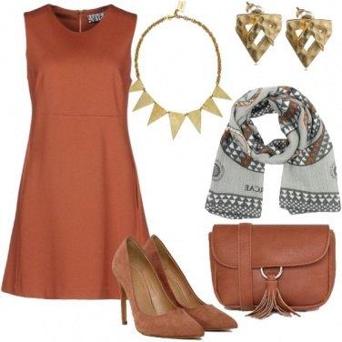 Outfit Bon Ton #11039