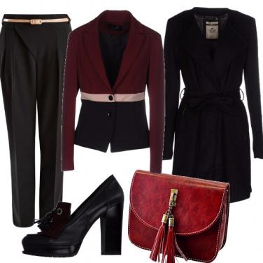 Outfit Look versatile per più occasioni