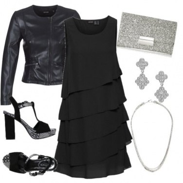 Outfit Rock #2862