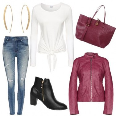 Outfit Urban #6584