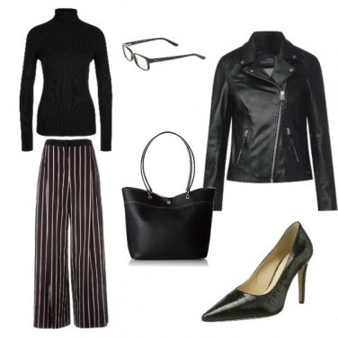Outfit Rock #2863