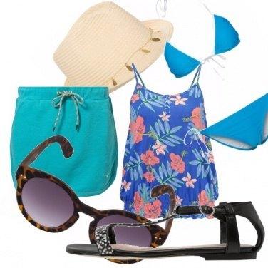 Outfit Sapore di mare