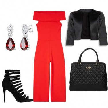 Outfit Chic #13635