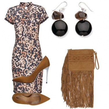 Outfit Basic #15212