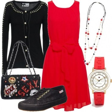 Outfit Rock #2871