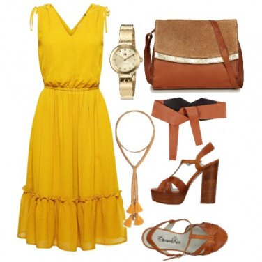 Outfit Basic #15241