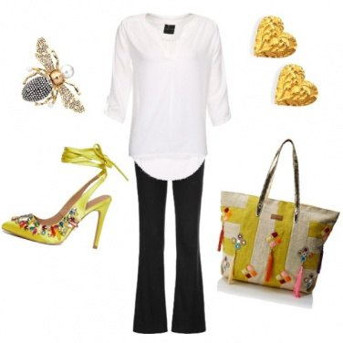 Outfit Chic #13652