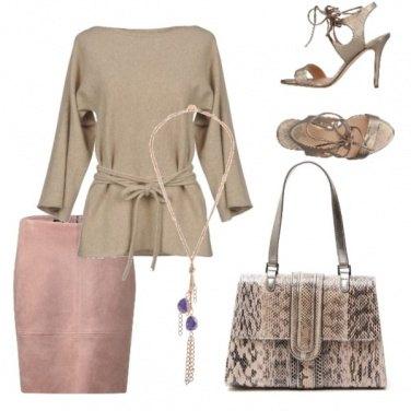Outfit CMPS Rettile