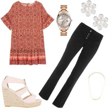 Outfit Completo trendy