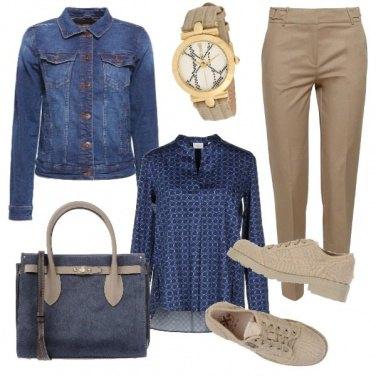 Outfit CMPS Tutto molto bello