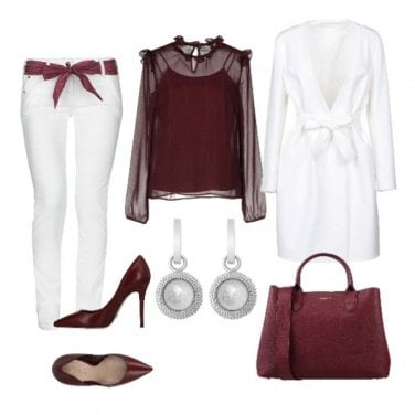 Outfit Trendy #20982