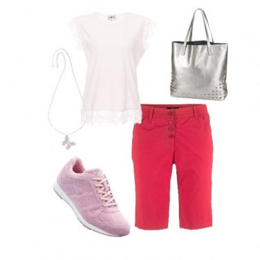 Outfit Urban #6602