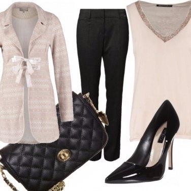 Outfit Ufficio o serata!