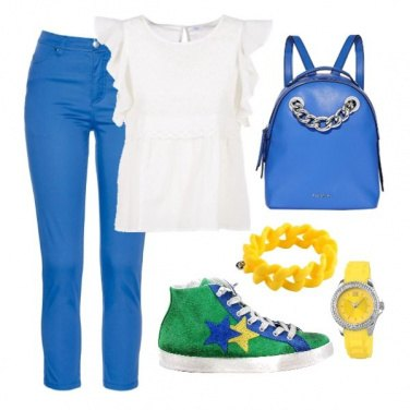 Outfit Basic #15252