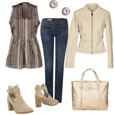 Outfit Trendy #20991