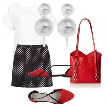 Outfit Basic #15255
